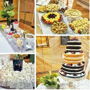 wedding collage 4